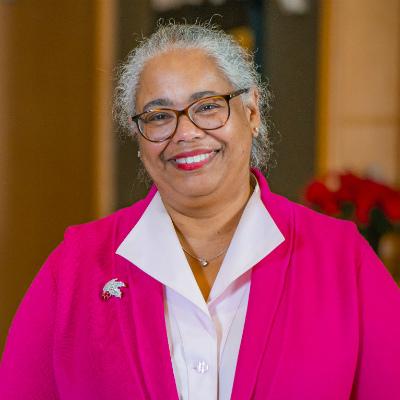 Jeannine Clark, M.D.