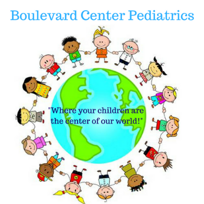 Boulevard Center Pediatrics