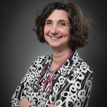Cynthia Fishman, M.D.