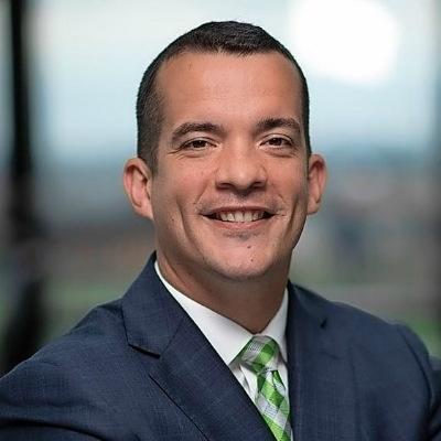 Alec King, MBA