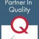 NCQA Partner in Quality logo